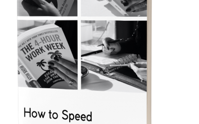 Free Speed Reading e-book