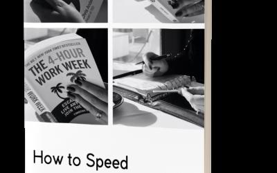 Free Speed Reading e-book