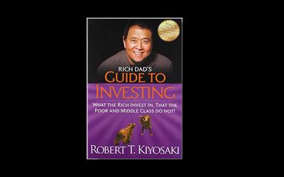 Rich Dad's Cashflow Quadrant – Robert T Kiyosaki – Book Review