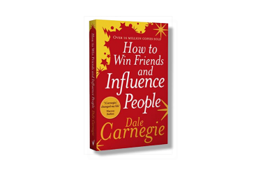 How to Win Friends and Influence People – Dale Carnegie – Book Review