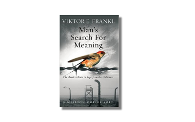 Man's Search for Meaning – Viktor E Frankl – Book Review