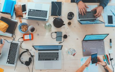 Increase Employee Engagement With Technology