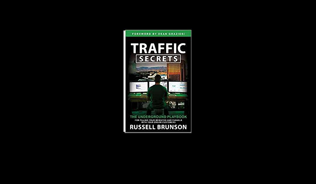 Traffic Secrets– Russell Brunson – Book Review