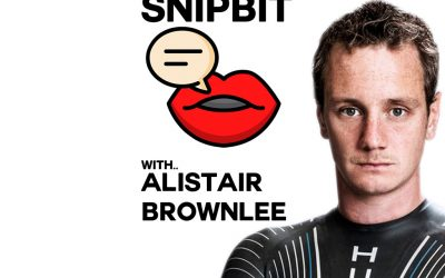 Alistair Brownlee  SnipBit