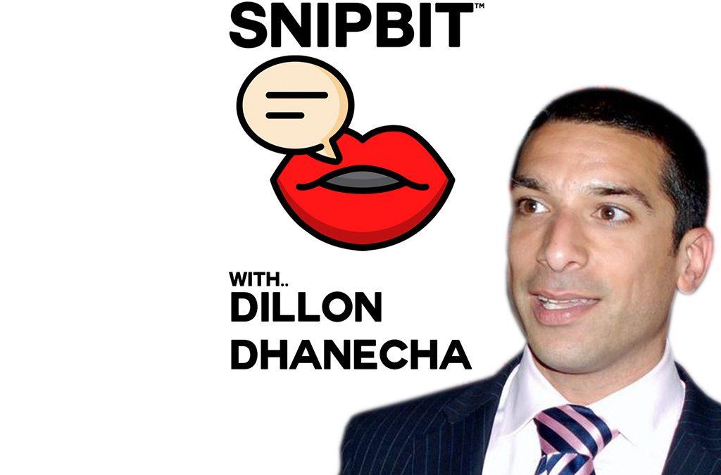 Dillon Dhanecha SnipBit