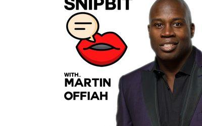 Martin Offiah SnipBit